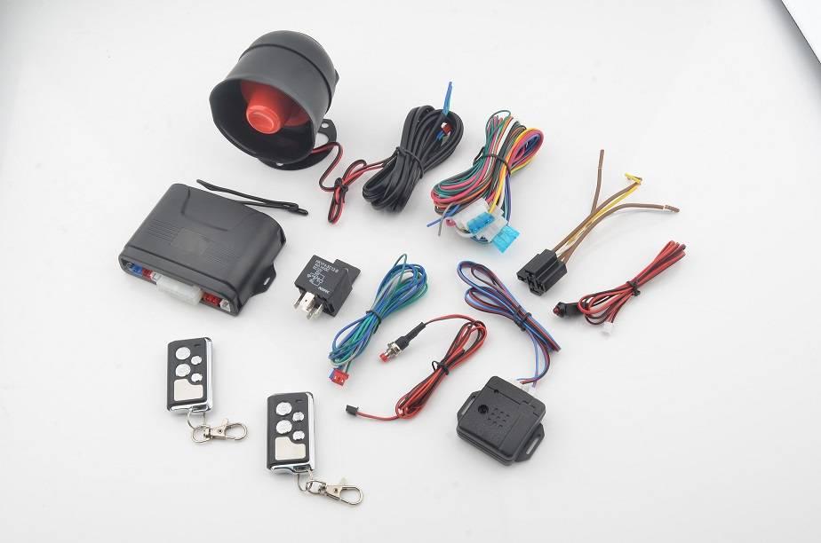 One Way Car Alarm. High Quality One Way Car Alarm System Ut7000. Wiring. Car Alarm Wiring One Wire At Scoala.co